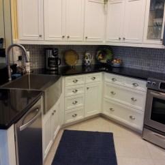 Kitchen Cabinets Naples Fl Fan Light Custom Refacing
