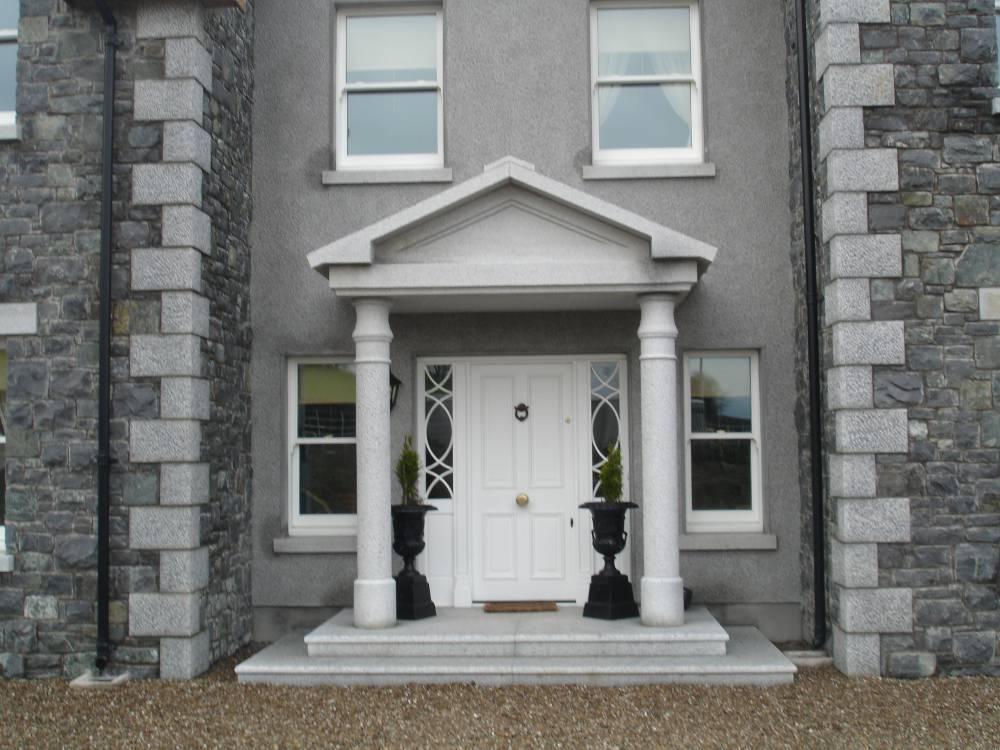 Door Surrounds / Arches