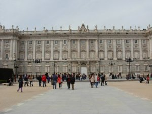Palacio Royal
