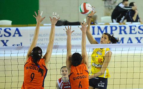Elitsa Vasileva nella storia del volley