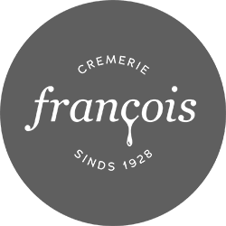 doopsel taart cremerie Francois