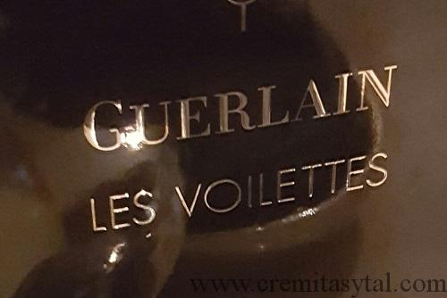 Guerlain Les Voilettes Poudre Libre