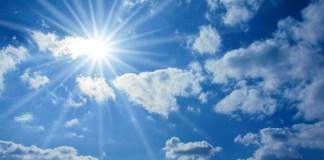 Bel tempo su Cremona e provincia