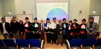 L'inaugurazione dell'anno accademico a Cremona