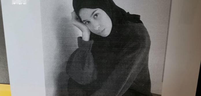 Hanaa, scomparsa da Casalmaggiore