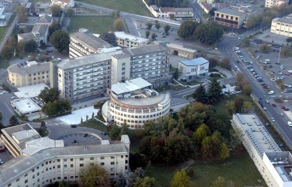 Ospedale di Crema, foto da sito ufficiale