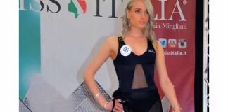 Miss Italia, la 321enne cremonese Cristina Fiorello