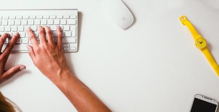 Internet e aziende