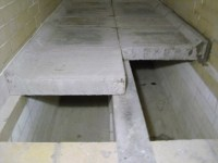Cremation Furnace Equipment Refractory Repair & Replacement