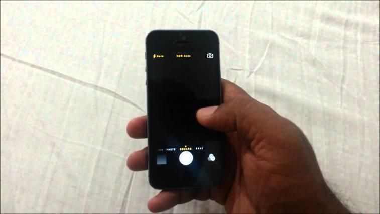 how to fix iphone 6 or 6 plus camera freeze issue