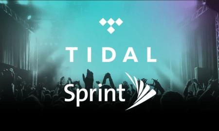 Sprint acquires Tidal