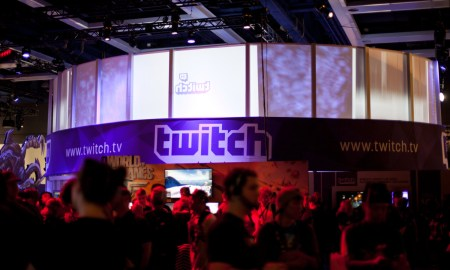 TwitchCon 2017