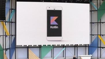 Google IO Kotlin