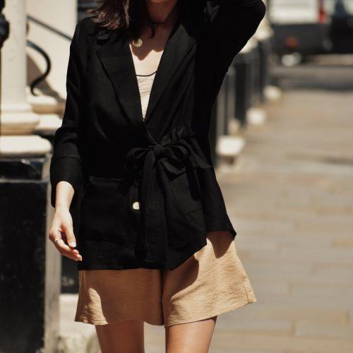 Women Jackets and Blazers