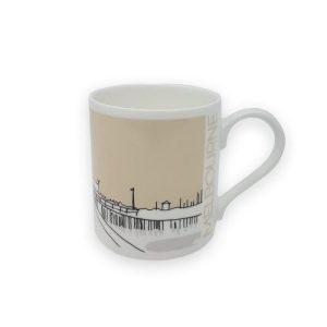 Cityscape Mug / Melbourne