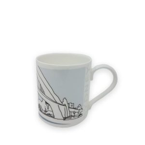 Cityscape Mug / Sydney