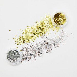 Metallic Gold Kit