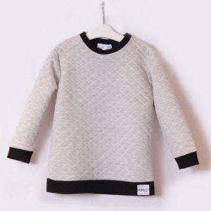 Hero Sweater Grey