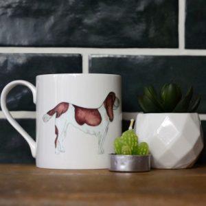 Springer Spaniel Mugs