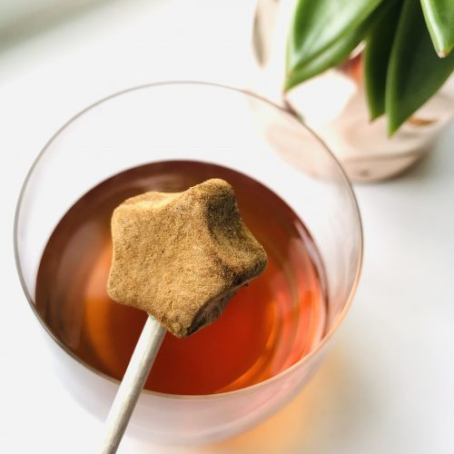 TEA On-A-Stick! Herbal Collection / Gourmet Tea / Dissolves In Water
