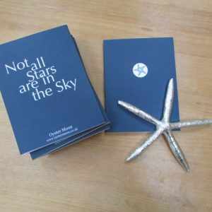 Notebook – Not all stars are in the Sky