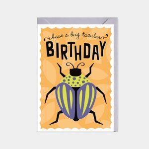 Have a bug-tacular birthday