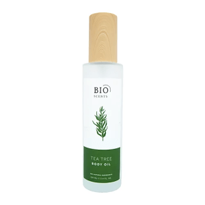 Body Oil – Tea Tree