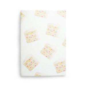 Funfetti Notebook