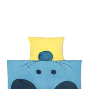 Duvet Cover Set Mouse Baby