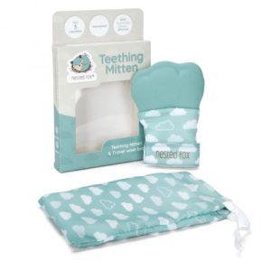Waterproof Teething Mitten