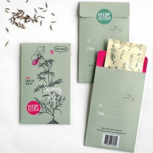 Sowing Joy (Cosmos seeds) Pack of 10 - 1 Flowerseeds VM Joy LR 1 500x500