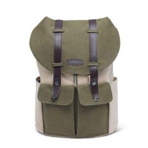 TruBlue The Pioneer backpack – Hudson (13″/12L)