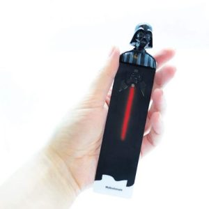 Darth Vader Bookmark