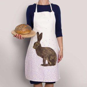Humble Hare Apron