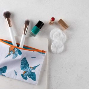 Kingfisher Pencil Case