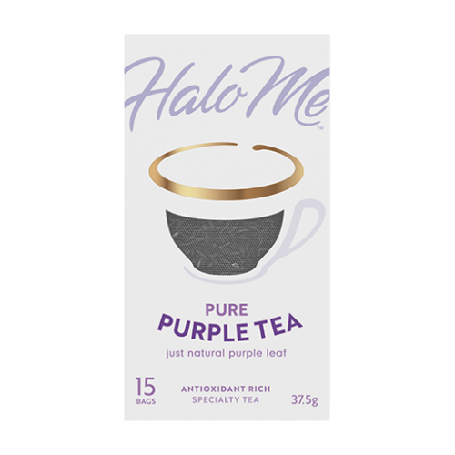 Pure Purple Tea