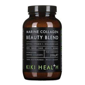 Marine Collagen Beauty Blend Powder - Marine Collagen Beauty Blend Powder 200g 500x500