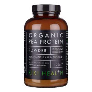 Organic Pea Protein Powder 170g