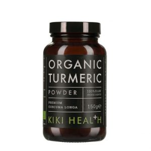 Organic Premium Turmeric Powder 150g