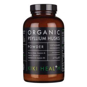 Organic Psyllium Husk Powder 275g