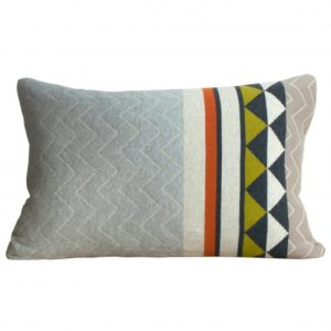 Vilma 100% Brushed Cotton Pillow Cover - Vilma nature pillow 300 500x500