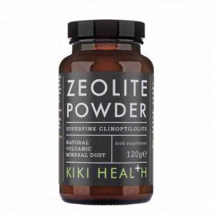 Zeolite Powder - Zeolite Powder 120g 500x500