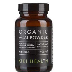 Organic Acai Powder - acai1