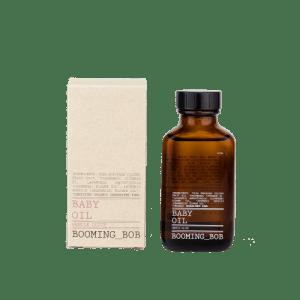 Baby Oil, Gentle Olive & Moisturising Chamomile