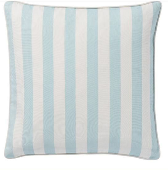 Cushion Jackie Lightblue