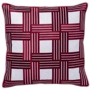 Cushion Coco Bordeaux - coco1 500x500