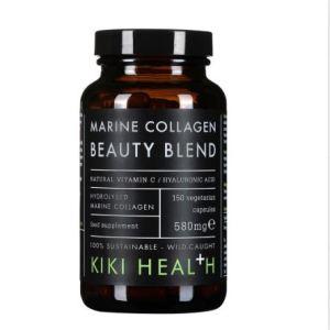 Marine Collagen Beauty Blend Vegicaps
