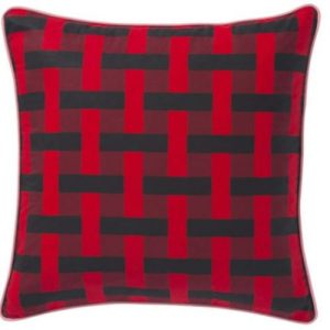 Cushion Nandi Red