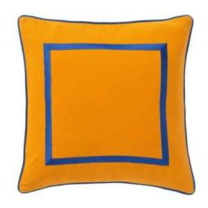 Cushion Grace Orange