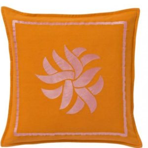 Cushion Reina Orange